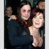 Sharon And Ozzy Osbourne 1980 | 634 x 758 jpeg 106kB
