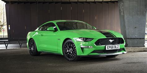 However, many ford mustang owners experience 10 to 20 percent premium reductions because of car insurance discounts. Ford Mustang (2015 - present) new car ratings and reviews