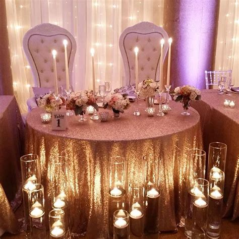 The Sweetest Sweetheart Table For Hunter And Donelle Who