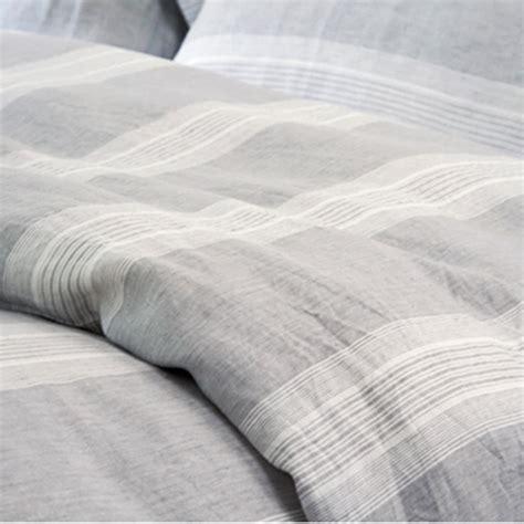 washed pure linen duvet flax linen bedding 4pcs bedding sets bed duvet cover
