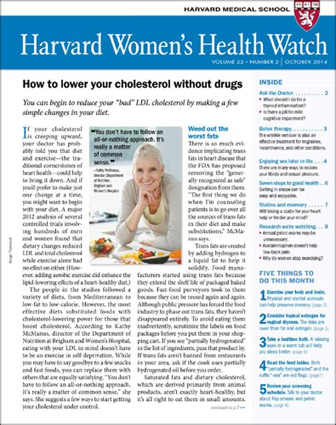 harvard health letter harvard health letter fresh harvard health letter cover le 22099 | Harvard Womens Health Watch
