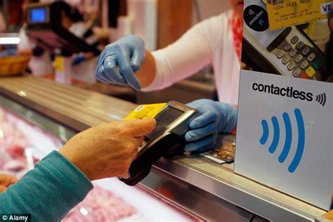 criminal gadget  clone    contactless bank