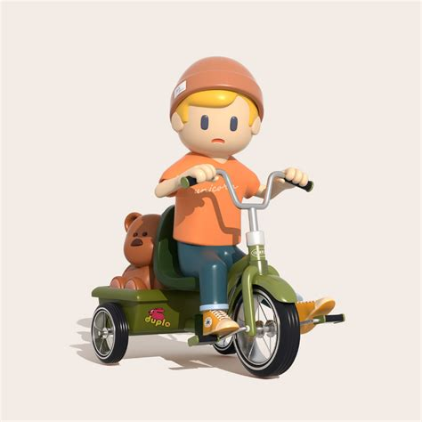 behance character design character inspiration