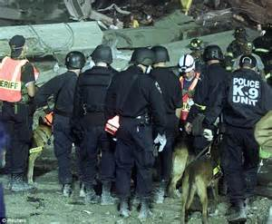 More Officers Have Died From 911 Ground Zero Illness Than