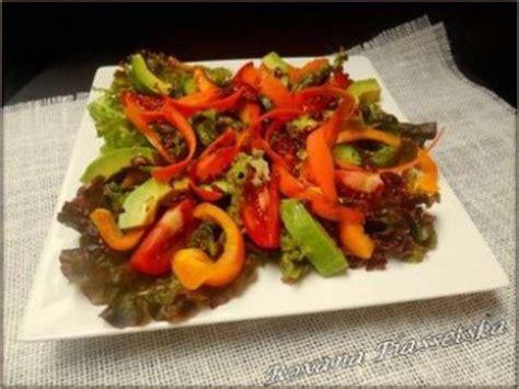 cuisiner la salade verte recettes de salade verte composée