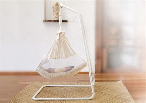edward culle baby hammocks le culle benessere