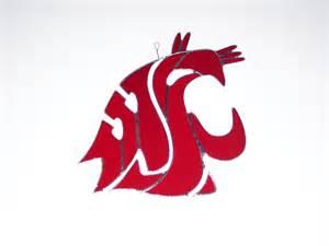 Washington State University Cougars Logos