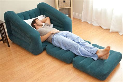 chair turns into a bed 29