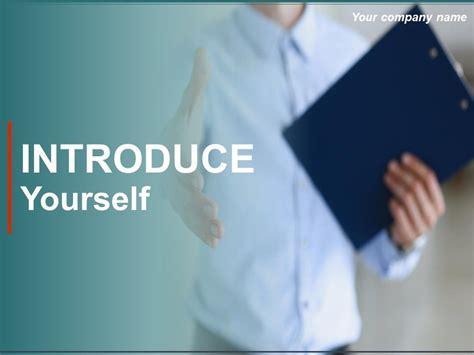 introduce  powerpoint