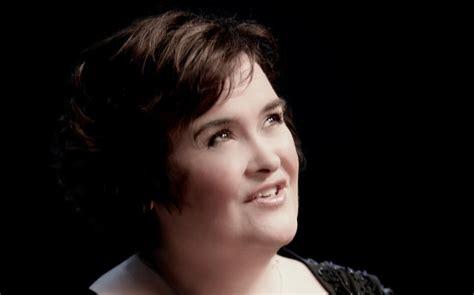 Susan Boyle's Heathrow Outburst 'down To Asperger's Diagnosis