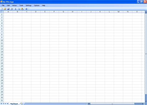 blank excel sheet aiyin template source