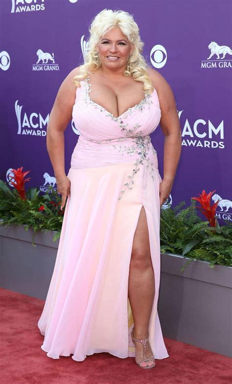 beth chapman body measurements celebrity bra size body
