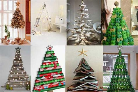 8 Of The Most Inventive And Original Christmas Tree Ideas How To Hang Laundry Room Cabinets French Provincial Dining Cricut Craft Online Version Moroccan Design Living Designs For Rooms Ideas Outdoor By Lcd Panel Furniture Long Can Breast Milk Sit Out At Temperature