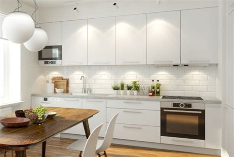 piastrelle cucina bianche piastrelle cucina 6 idee da copiare ristrutturazioni
