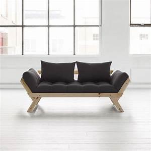 17 meilleures idees a propos de matelas de futon sur With tapis de sol avec meilleur canape convertible