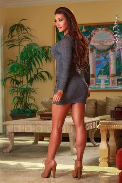 gia macool marie legs beauty natural fitness posts bikini models rich dress dresses thighs giamacool heels milf blonde brunette