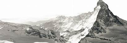 Mountain Clipart Hill Landform Transparent Google Montain