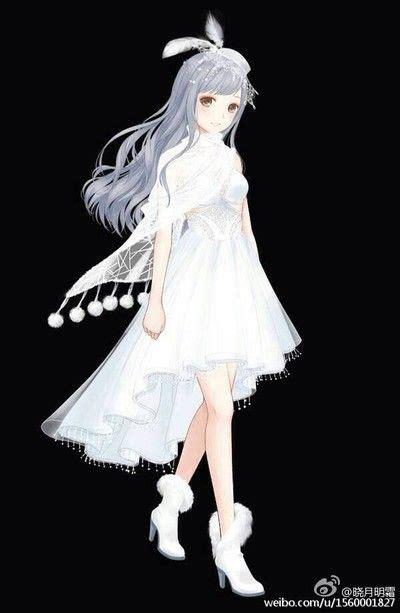 Snow Bird Fancy Dress | Anime 26 | Pinterest | Fancy Snow and Bird