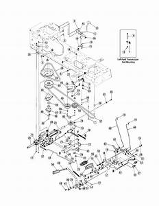 Tractor 744 Wiring Diagram