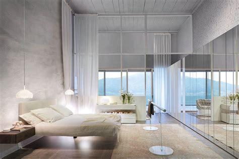 mobili  design  la camera da letto lago design