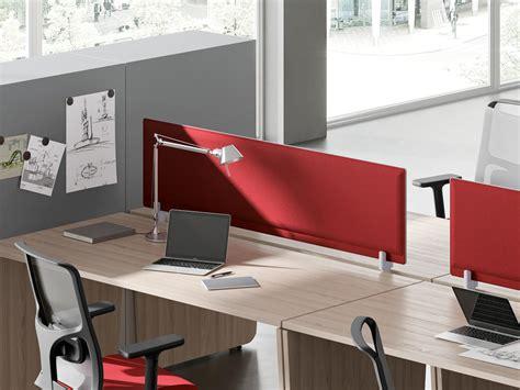 panneau bureau panneau frontal acoustique pour bureau éfact
