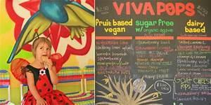 Viva Pops in Normal Heights - San Diego Travel Blog