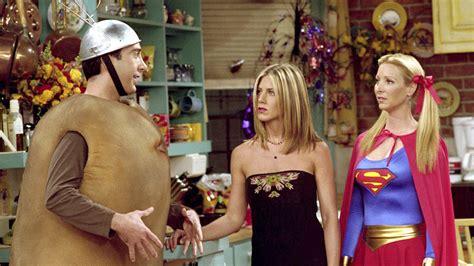halloween episode 90s episodes nerdist friends