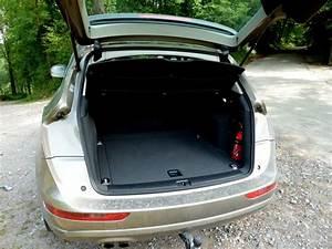 Audi Q3 Coffre : volume coffre q5 coffre q5 q5 audi forum marques essai audi q5 hybrid l 39 automobile magazine ~ Medecine-chirurgie-esthetiques.com Avis de Voitures