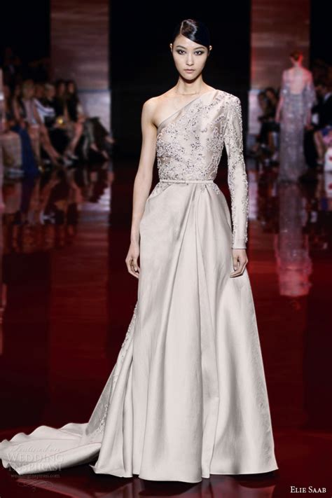 elie saab fallwinter   couture collection