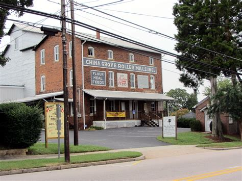 China Grove Funeral Homes, Funeral Services & Flowers In