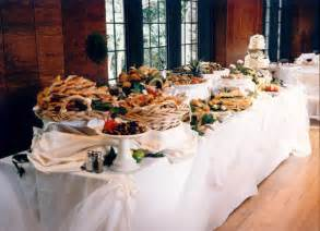 food ideas for wedding reception buffet pictures of pretty buffet dinner receptions reception project wedding forums