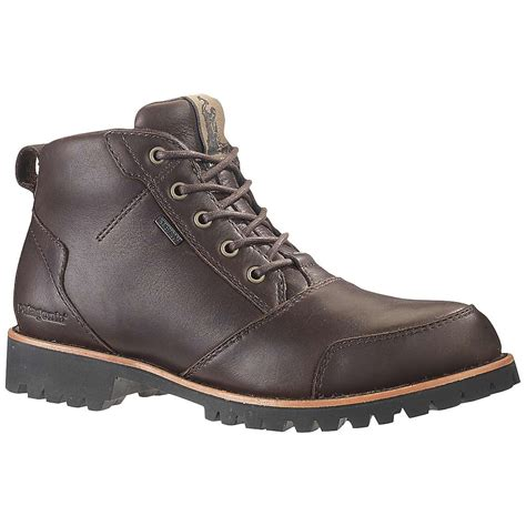 patagonia tin shed boot patagonia footwear tin shed 6 waterproof boot at