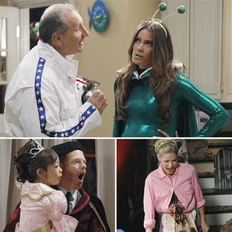 modern family episode 2012 pictures popsugar entertainment