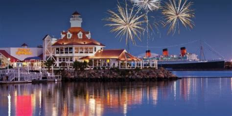 Ring in the New Year at Parkers' Lighthouse! - Parkers ...