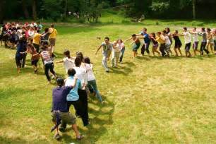 Kids Outdoor Birthday Party Games