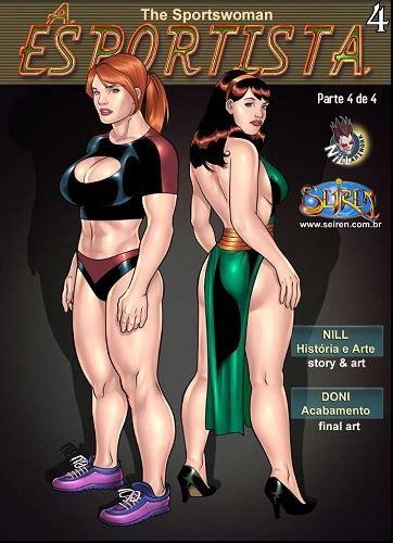 seiren a esportista 4 part 4 portuguese download adult comics
