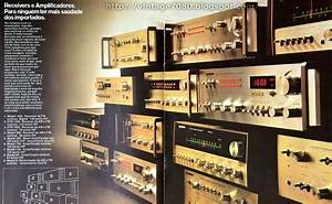 Vintage 70 80  Gradiente 02