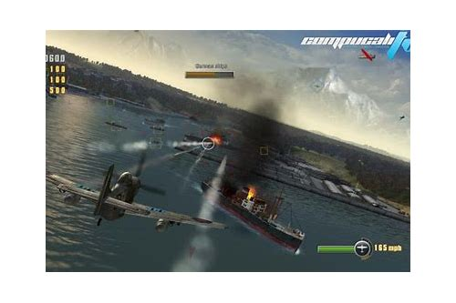 descargar la demo de dogfight 1942 para pc