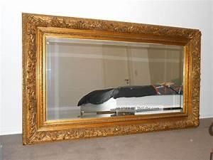 Barock Spiegel Xxl : barock spiegel gold opulent barock spiegel gold l wenkopf ~ Lateststills.com Haus und Dekorationen
