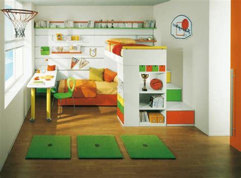 Kinderzimmer Ideen Jungs Fussball by 120 Originelle Ideen F 252 Rs Jungenzimmer Archzine Net