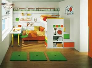 Ideen Für Kinderzimmer Wandgestaltung : 120 super originelle ideen f rs jungenzimmer ~ Lizthompson.info Haus und Dekorationen