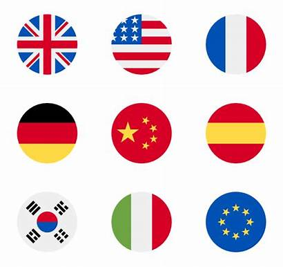 Flags Icons Flag Icon Country Vector Countries