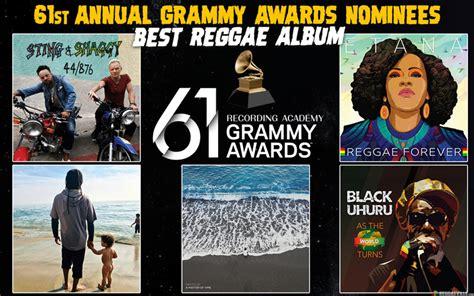 Grammy Awards Logo 2018