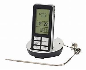 Funk Thermometer Grill : bbq premium funk grillthermometer im aldi s d angebot ab 25 ~ Watch28wear.com Haus und Dekorationen