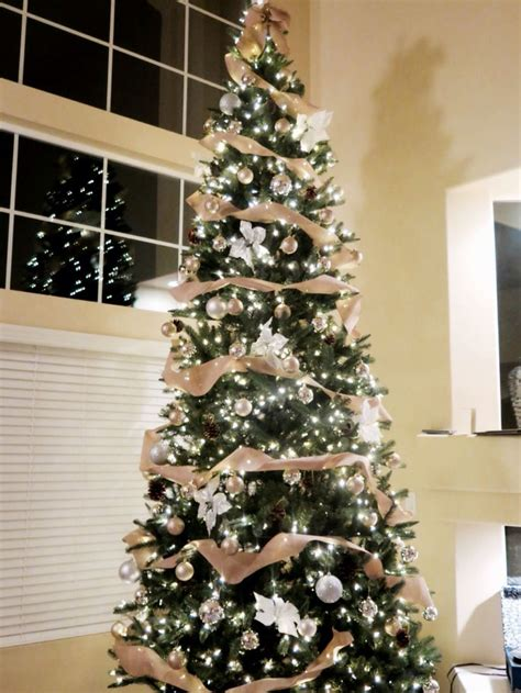 ideas  slim christmas tree  pinterest