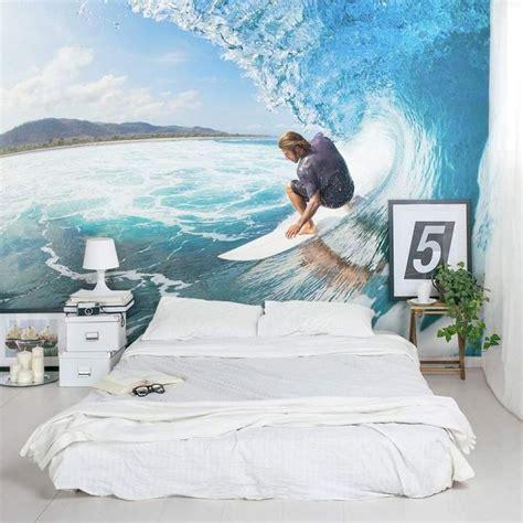 chambre surf les 25 meilleures idées de la catégorie chambres sur le