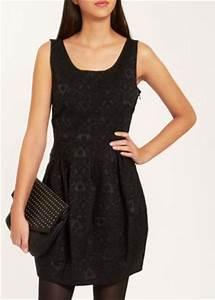 robes de soiree naf naf hiver 2014 2015 With robe noire boule