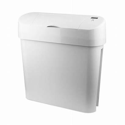 Bin Sanitary Automatic Waste Hygiene Litre Diaper