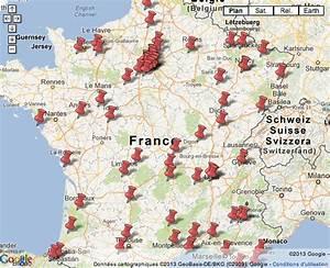 Liste Des Radars : l 39 association 40 millions d 39 automobilistes publie la liste des radars pi geux ~ Medecine-chirurgie-esthetiques.com Avis de Voitures
