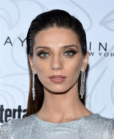 Vanity Email Address by Angela Sarafyan Ew Celebration Of Sag Award Nominees In